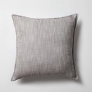 Fineroom Living  Porto - Linen Square Pillow