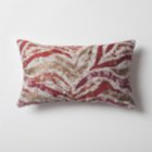 Fineroom Living Rio - Zebra Patterned Pillow