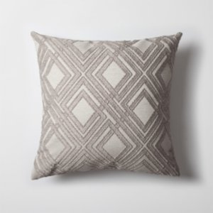 Fineroom Living  Viva - Embroidery Effect Pillow