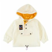 Fifty Pieces  Mini Polar Hoodie