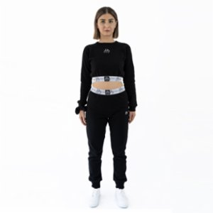 Fifty Pieces  Logo Joggers