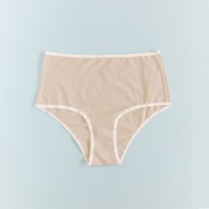 Mineral  Organic High Waist Bottom
