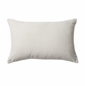 Fineroom Living  Julia - Textured Pillow Of Buclet