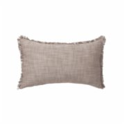 Fineroom Living  Soho - Tassel Linen Pillow
