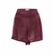Simple Favor  Pleated Shorts