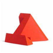 Kazoo  Z Letter Phone Stand