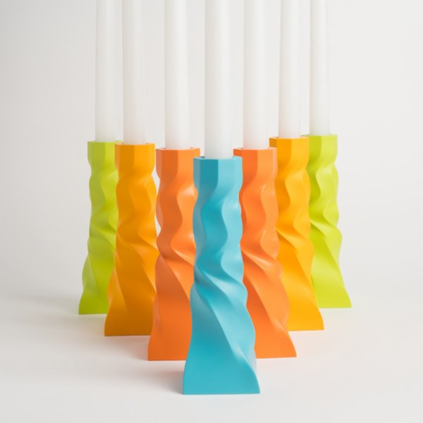 Kazoo 428 Candle Holder