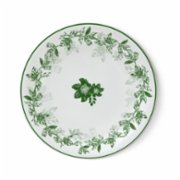 Fern&Co.  Victorian Garden Collection Service Plate