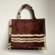 pharestudio  Ikat Shoulder Bag - II