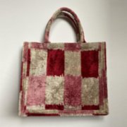 pharestudio  Ikat Shoulder Bag - III