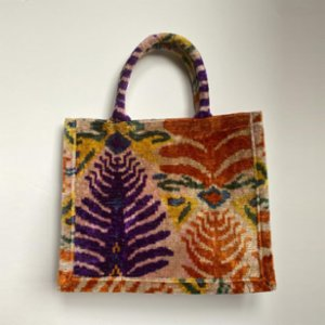 pharestudio  Ikat Shoulder Bag - VI