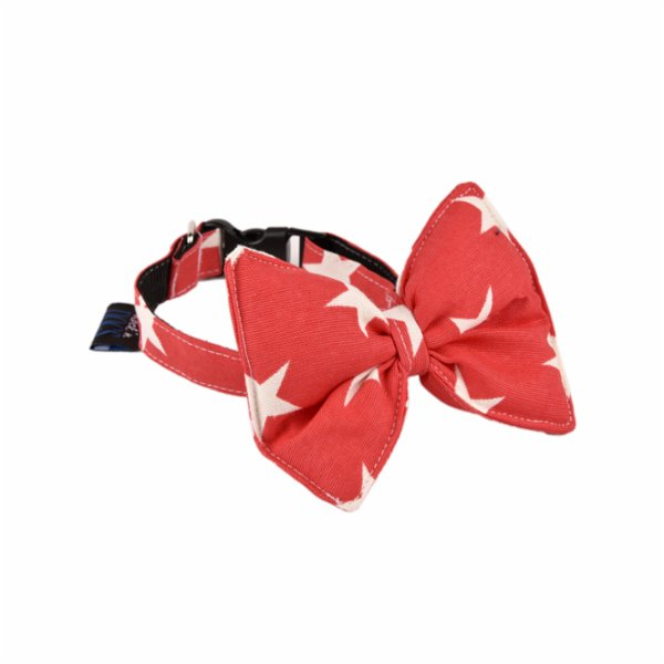 Rock'n Dogs Bow Tie - I