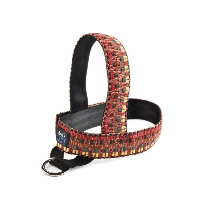 Rock'n Dogs Anita Dog Chest Harness