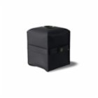 Gorgons Erato Leather Tissue Box