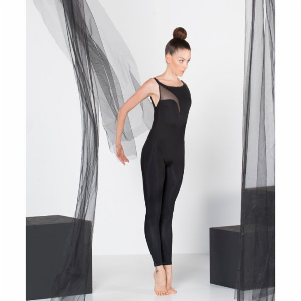 Ryder Act Special Design Yoga Jumpsuits