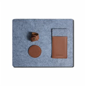 Gorgons  Maia Felt Placemat Set