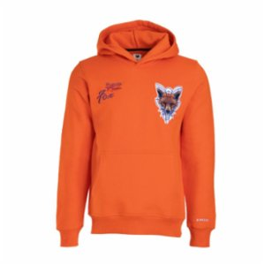 Jonqual  Fox Sweatshirt
