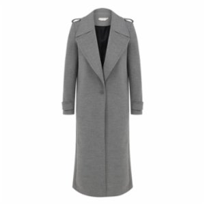 Pia Brand  Mr Leo Coat