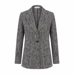 Pia Brand  Saturday Blazer Jacket - I