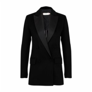 Pia Brand  Smoking Jacket