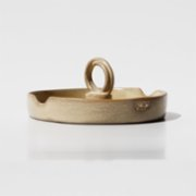 Aleu Objects  Rangi Ashtray & Palo Santo Burner