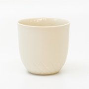 Miras Ceramics  Diamond Coffee Cup
