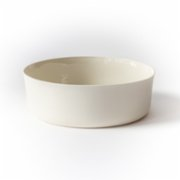 Miras Ceramics  Flat Salad Bowl
