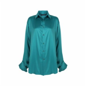The Jacquelyns  TJ Ocean Shirt