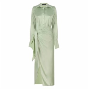 The Jacquelyns  Tj Dmotion Dress