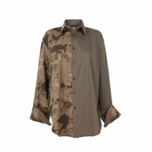 The Jacquelyns  TJ Classic Soldier Shirt