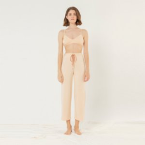 sensessentials  Simple Scoop Bralette