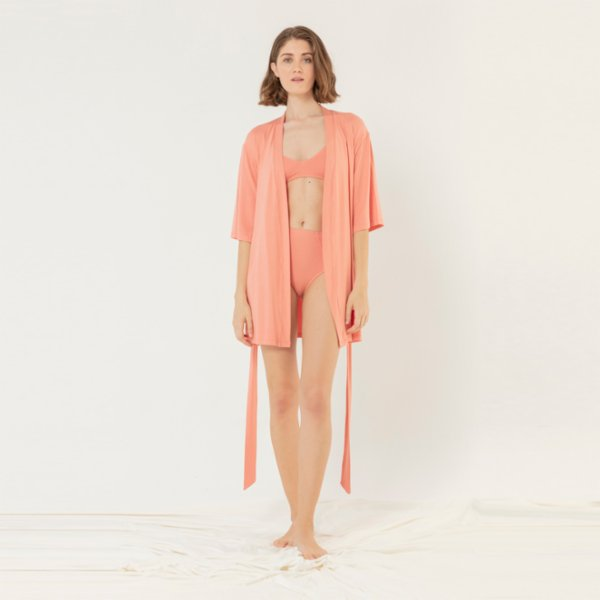 sensessentials Lounge Robe