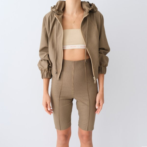 Muum.co Bomber Jacket