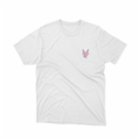 Value By Value Pink Mesh T-shirt