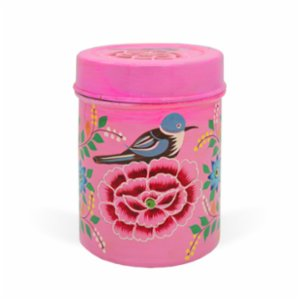 3rd Culture  Medium Bird Tea Box