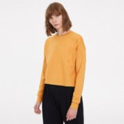 Westmark London  Essentials Cropped Sweat