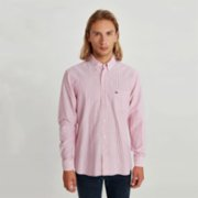 Fok  Button Down Men Shirt