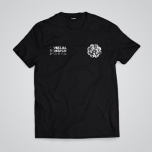 Helal Merch  Year of the Black Tiger T-Shirt
