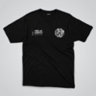 Helal Merch Year of the Black Tiger Oversize T-Shirt