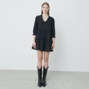 Hip + Happen  Gia Mini Dress - I