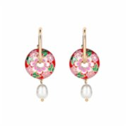 Maira Jewelry  Bohemia Drop Earrings - II