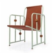 Bunt  Abacus Rounded Chair