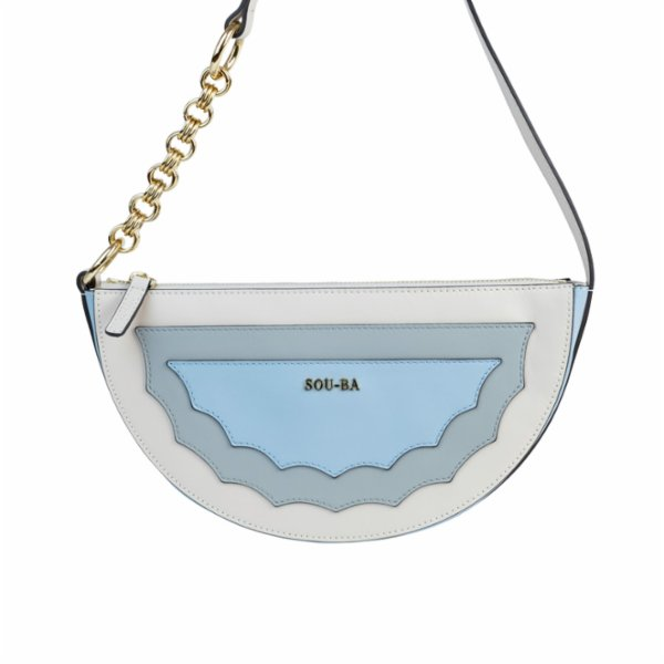 SOU-BA Rios Shoulder Bag
