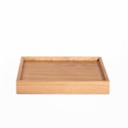 Ananas Woodworking  Edge Oak Tray