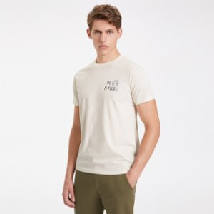 Westmark London  Raw Cotton World T-shirt