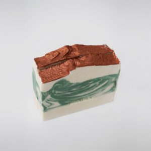 Bondia Soap Co.  Bronze Dust