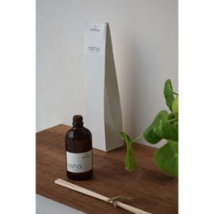 Bondia Soap Co.  Asha Botanical Reed Diffuser