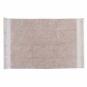 Lorena Canals	  Woods Sympho Linen Carpet