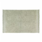 Lorena Canals	  Woods Sympho Olive Carpet