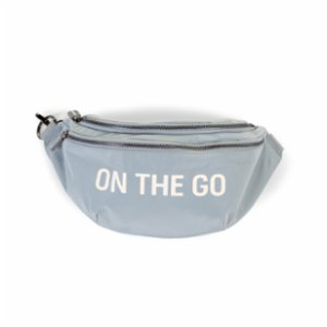 Childhome  On The Go Waist Bag